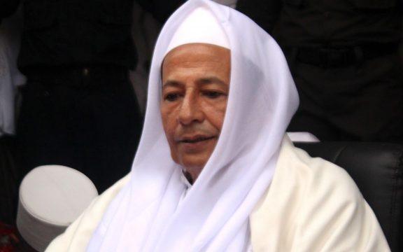 Habib Luthfi dan Caranya Memaknai Kemerdekaan Indonesia