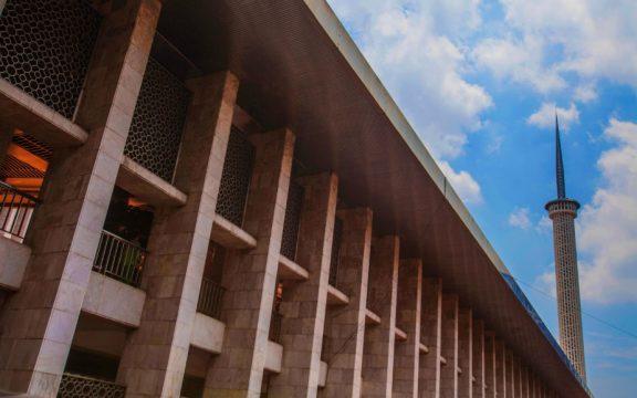 Pusat Peradaban Islam Akan Dibangun di Indonesia