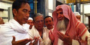 Jokowi: Jangan Karena Pilkada, Persaudaraan Kita Retak