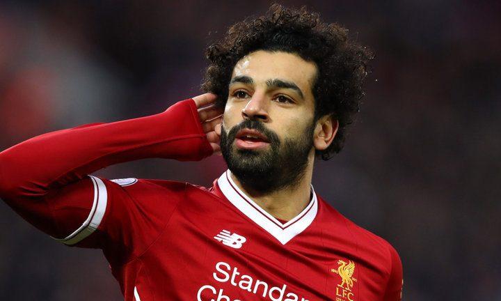 Video Viral Fans Liverpool Yang Siap Menjadi Muslim Untuk Mohammad Salah