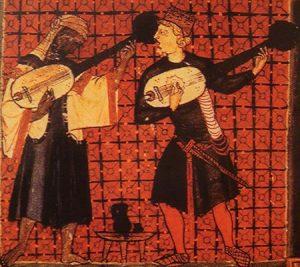 Catatan Untuk Pendakwah Salafi: Benarkah Mendengar dan Bermain Musik Haram?