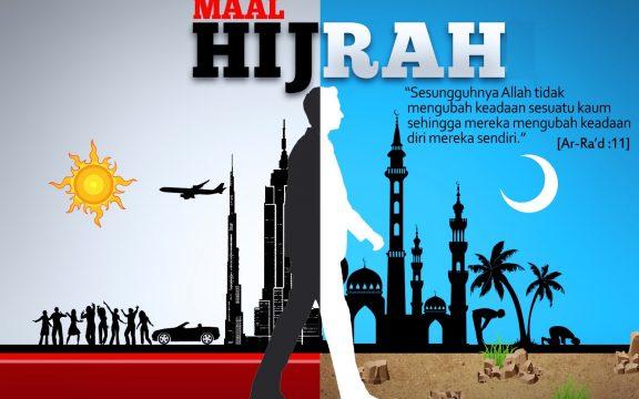 Yuk Hijrah Biar Kita Lebih Mengenal Islam (Bag.1)