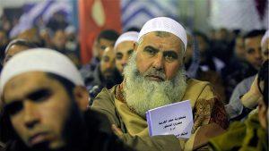 Ketika Salafi Berlari dan Muhammadiyah-NU Berusaha Mengejarnya