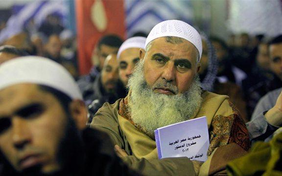 Salafi yang Diimajinasikan