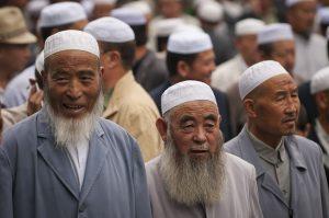 Wang Tai-yu: Sunan Kalijaga dari Negeri Cina