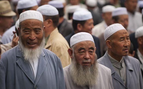 Islam dan Rasisme Anti Tionghoa