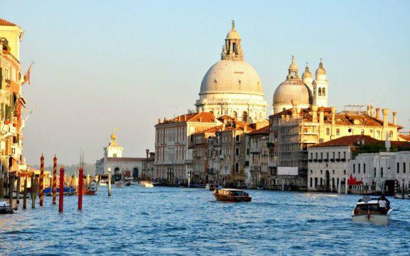 Jejak Pengaruh Arsitektur Islam di Venesia