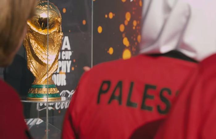 Dunia Islam Pekan Ini (24Feb-2Mar): Piala Dunia di Palestina dan Teror Muslim Cyber Army