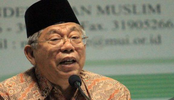 Hari Arafah di Mekkah dan Indonesia Berbeda, MUI: Tak Perlu Risau