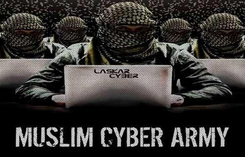 Muslim Cyber Army Bukan Ciri Muslim Sejati