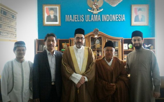 Ulama Suriah: Indonesia Contoh Islam Terbaik