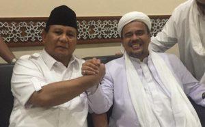Untuk Ayahanda Prabowo, Apa Benar Indonesia Bubar 2030