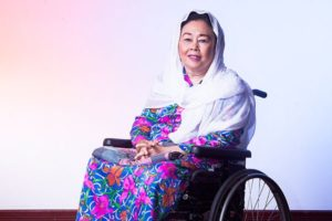 Sinta Nuriyah, Kartini Indonesia yang Masuk Kategori 100 Orang Paling Berpengaruh Versi Time