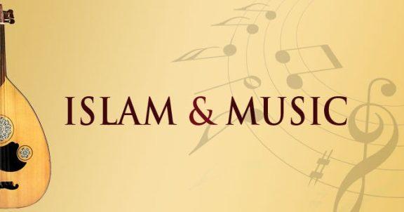 Musik Pada Masa Nabi SAW
