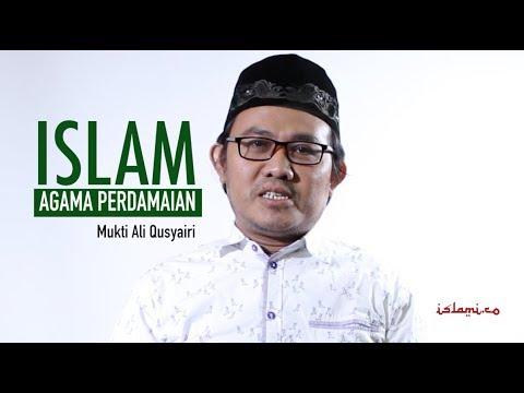 Konsep Islam Sebagai Agama Rahmatan Lil Alamin