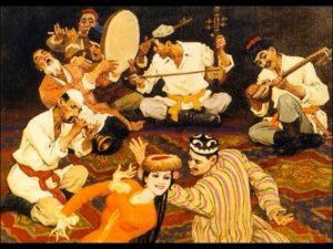 Musik dalam Peradaban Islam (7): Mencecap Kemurnian Musik Arab