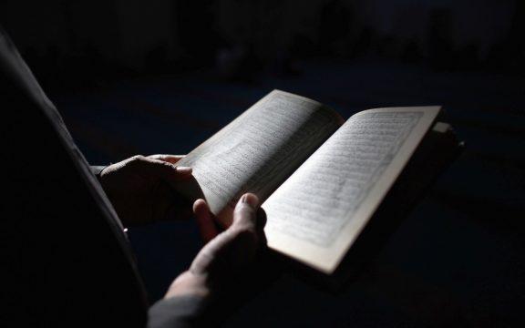 Muhammad Hasan Asy-Syaibani: Menyedikitkan Tidur Malam Untuk Membaca dan Menulis