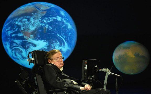 Obituari: Stephen Hawking dan Pikiran Seorang Muslim