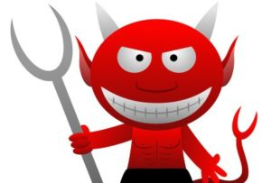 Apakah Iblis Benar- benar Jahat?