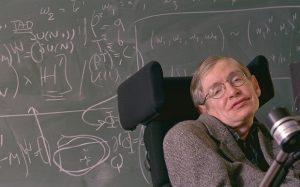 Hawking: Antara Iman dan Ilmu Pengetahuan