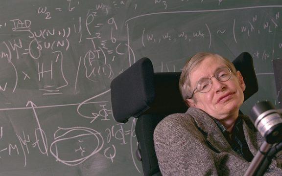 Jalan Sunyi Stephen Hawking dalam Mencari Kebenaran