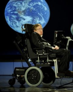Sekali Lagi Tentang Hawking: Cinta Pengetahuan Sebagai Kodrat Manusia