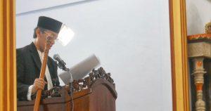 Teks Khutbah Idul Adha: Tiga Pelajaran Utama Hari Raya Qurban Idul Adha