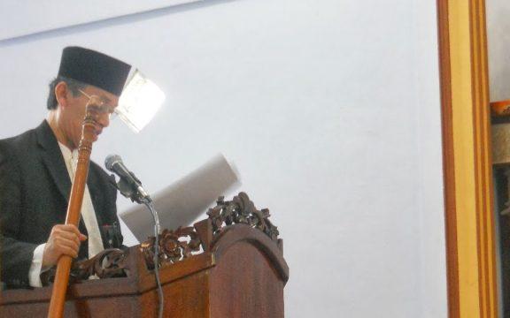 Teks Khutbah Idul Adha 2019: Tiga Pelajaran Utama Hari Raya Qurban Idul Adha