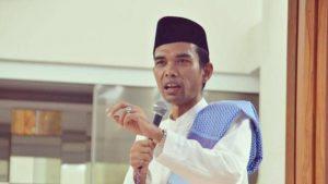 Kasyaf Dijadikan Panduan Memilih Capres? Catatan Untuk Ustadz Abdul Shomad