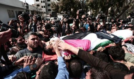 Kondisi Terkini Palestina: Jurnalis Tewas dan Serangan Brutal Israel di Gaza