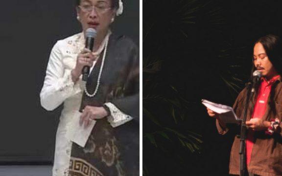 Surat Terbuka kepada Sukmawati Soekarno Putri