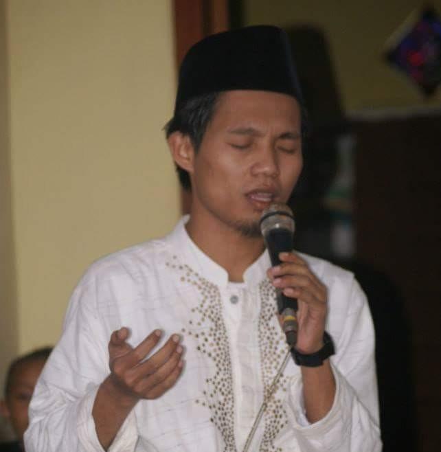 Muhammad Masruhan