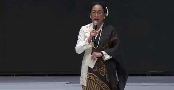 Puisi Sukmawati, Pasal Karet, dan Islam yang Pemaaf