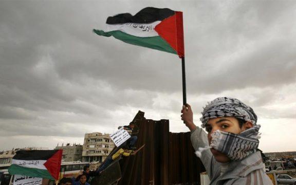 Dunia Islam Pekan Ini (19 Mei-25 Mei): Kondisi Palestina hingga Penolakan Tarawih di Monas