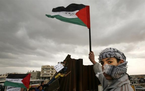 Jalan Sunyi Menuju Perdamaian Israel-Palestina