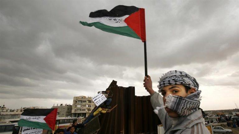 Betapa Kusutnya Persoalan Palestina di Era Post-Truth