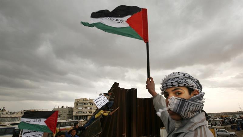 Trump Ingin Perdamaian di Timur Tengah, Tapi Enggak Ngajak Palestina