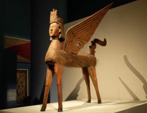 Sejarah Visual Buraq: Bukti Imajinasi Masyarakat Islam yang Tidak Tunggal
