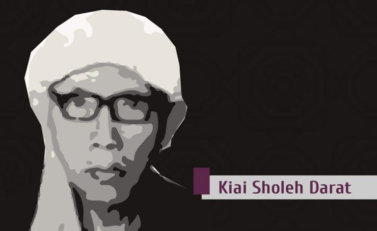 Kiai Sholeh Darat: Melawan Penjajah dengan Gaya Keulamaannya