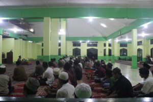 Masjid: Antara Tempat Politisi dan Strategi Dakwah Nabi
