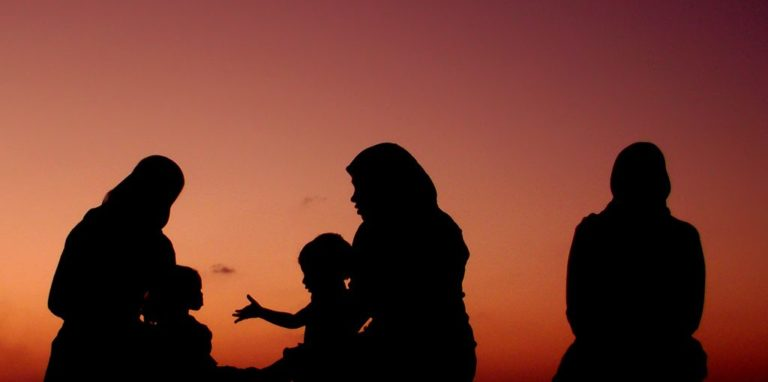 Ideologi Keluarga Diwariskan dari Ibu ke Anak-anaknya