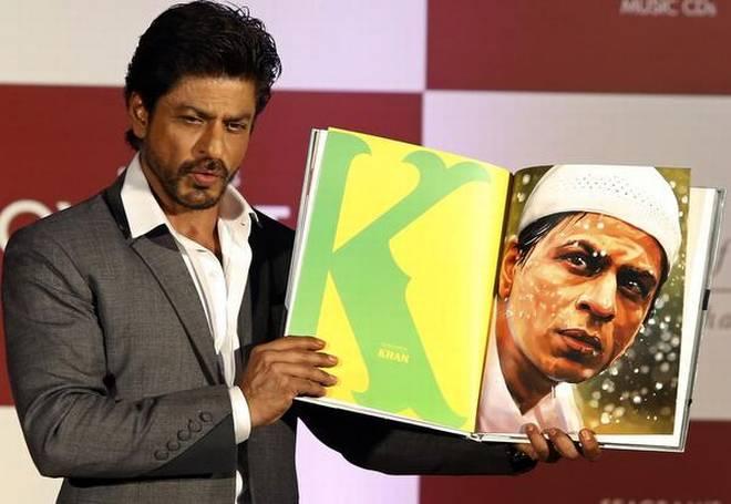 Cerita Shah Rukh Khan dan Masjid yang Dikuasai Para Pembenci