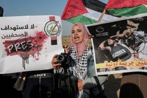 Dunia Islam Pekan Ini (7-13 April): Ricuh di Gaza Palestina hingga Kontroversi Rocky Gerung