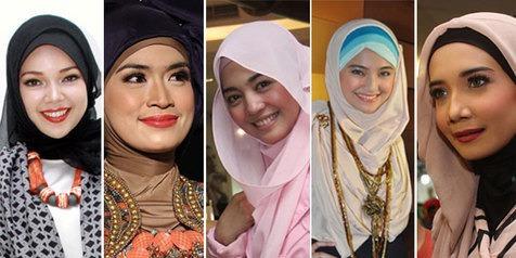 Perempuan-perempuan Berhijrah