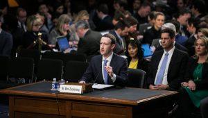 Efek Rohingya, Zuckerberg Janji Atasi Ujaran Kebencian di Myanmar