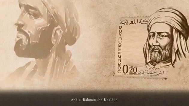 Kontradiksi Pemikiran Ibnu Khaldun