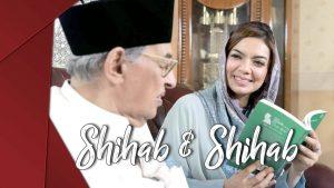 Prof Quraish Shihab dan Fenomena Jubir Tuhan Seolah-olah