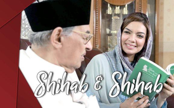 Islam Rahmatan Lil Alamin menurut Ustadz Quraish Shihab