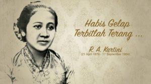 Kartini, Ramadhan, dan Pentingnya Istiqamah