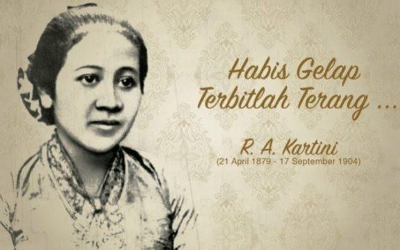 Habis Gelap Terbitlah Terang: Kartini dan Terjemahan Al-Qur'an